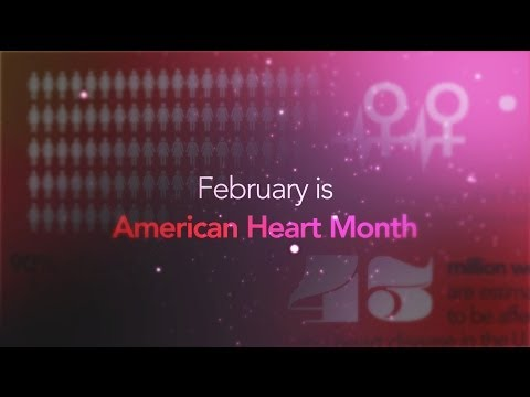 Disruptive Women Heart Health