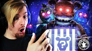 GUYS.. THESE ANIMATRONICS ARE IN MY HOUSE | FNAF AR: Special Delivery (Part 1)