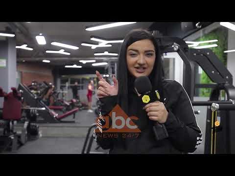 THUMB 11/ 19 JANAR/ PJESA 1-Dorina Mema keshilla per te humbur kilet e festave ABC News Albania