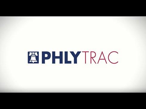 PHLYTRAC telematics program
