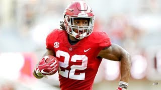 Alabama RB Najee Harris 2019 Highlights 🐘 ᴴᴰ