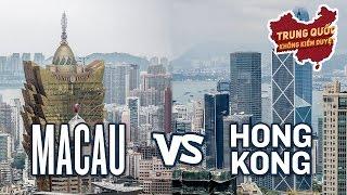 5 Khác Biệt Chính Giữa Macau và Hồng Kông   Trung Quốc Không Kiểm Duyệt
