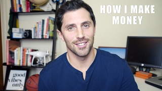 How I Make Money and Travel the World