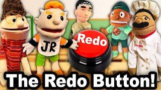 SML Movie: The Redo Button!