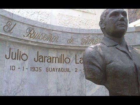 Julio jaramillo  mix pasillos