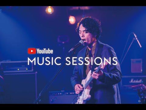 MONO NO AWARE - テレビスターの悲劇 [YouTube Music Sessions]