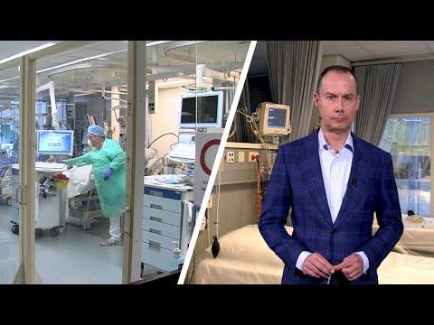 Zo beslissen artsen op overvolle intensive care tussen leven en dood