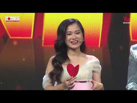 Lâm Vỹ Dạ diện đồ Hoa hậu đi làm MC - Hội Ngộ Danh Hài | Teaser - Tập 6