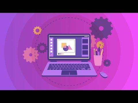 Как стать графическим дизайнером и изменить свою жизнь