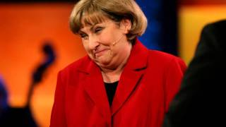 Angie Late Night: Finanztransaktionssteuer