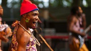 GHANA BIGSHOTS BAND - Dance Music