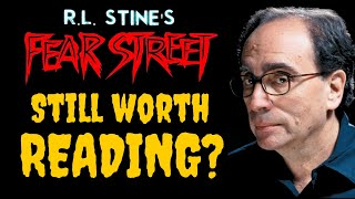 Why RL Stine's Fear Street is Still Good - Series Review