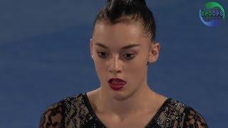 Women Gymnastics | Youth Olympics 2018 | Moments  | ᴴᴰ