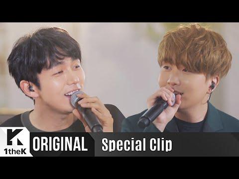 [Special Clip] 슬옹(Seul Ong) X 윤현상(Yoon Hyun Sang) _ 뭔가 될 것 같은 날(On the way to love) [SUB]