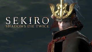 Sekiro: Shadows Die Twice - Official Trailer   E3 2018
