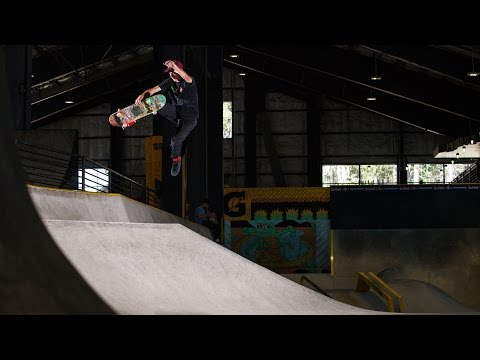 Pizza Skateboards: Pizza Party