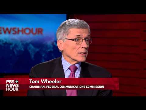 FCC proposes treating all Internet traffic equally