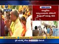 HC rejects TDP petition on Chandragiri repolling