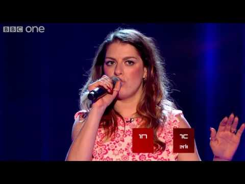 The voice 10 female top auditions