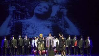 Aleksandra Vrebalov Lullaby from Opera Mileva - YouTube