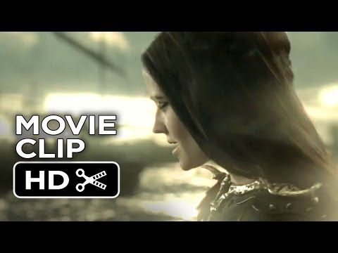 300: Rise of an Empire Movie CLIP - Seize Your Glory (2014) - Eva Green Movie HD