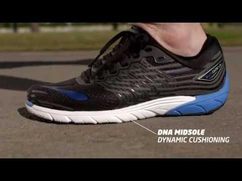 Brooks Running Shoes   PureCadence 5