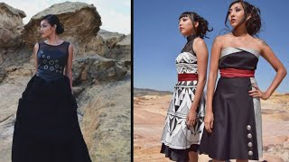 Acoma Pueblo designer creating gown for Walt Disney World's Epcot exhibit
