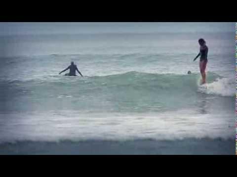 Seea 2013 Neoprene Collection Video