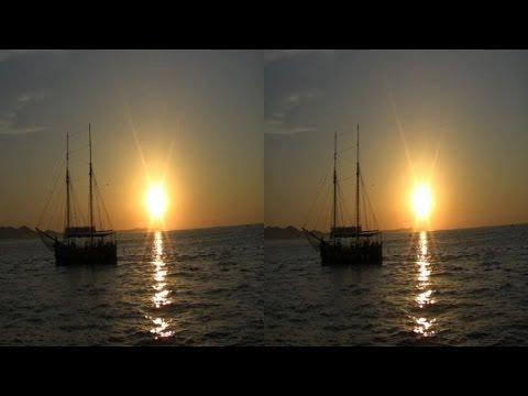 3D - Kroatien im August