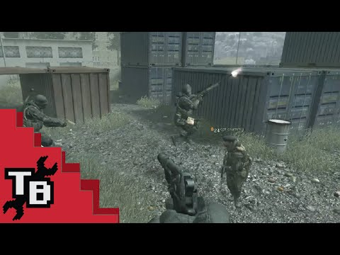 Call of Duty Montage Simulator 2014 [2v2]