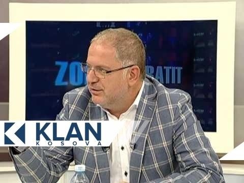 ZONA E DEBATIT - Tema: Islami politik - 19.09.2013 - KLANKOSOVA.tv
