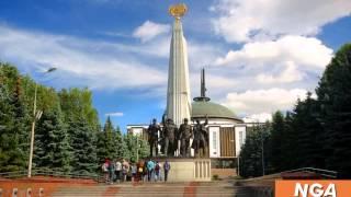 [TST tourist] 8 ngày Khám phá  Đêm trắng nước Nga - Du lịch Nga