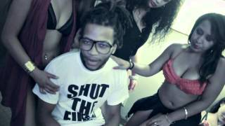 Stuicide  (Feat. ALiva & Tap) - Motel Carolina [Rap Star Promo Submitted]