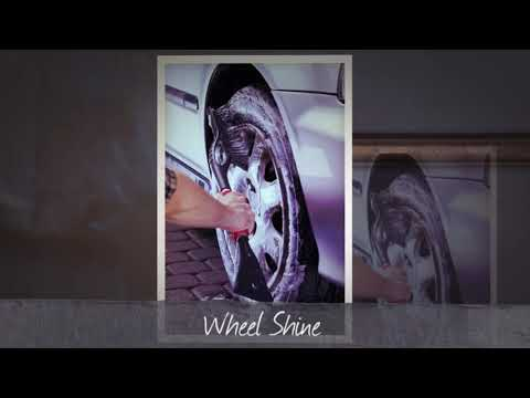 Interior Car Cleaning Services Mississauga