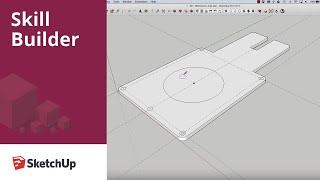MSPhysics Plugin for SketchUp | Create Buoyancy Plane | 22