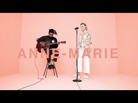 Anne-Marie - Alarm | A COLORS SHOW