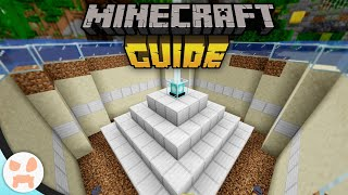 BEACONS - EVERYTHING TO KNOW! | The Minecraft Guide - Tutorial Lets Play (Ep. 47)