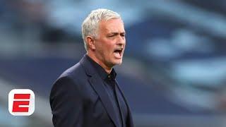 Tottenham's body language explains how they feel about Jose Mourinho - Shaka Hislop | ESPN FC