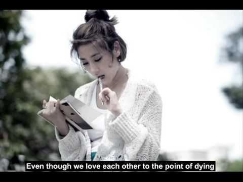 [ENG]Can't I Love (사랑하면 안되나요) - Seo In Young (서인영) (HD)