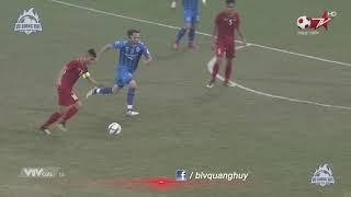 Highlight giao hữu quốc tế   U22 Việt Nam 0-0 Ulsan Hyundai   BLV Quang Huy