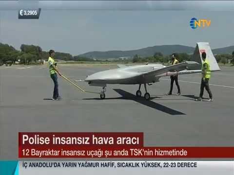 Bayraktar TB2 : NTV Haber