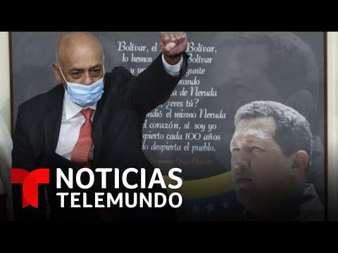 Asume la Asamblea Nacional de Venezuela electa en unas elecciones fraudulentas para muchos países