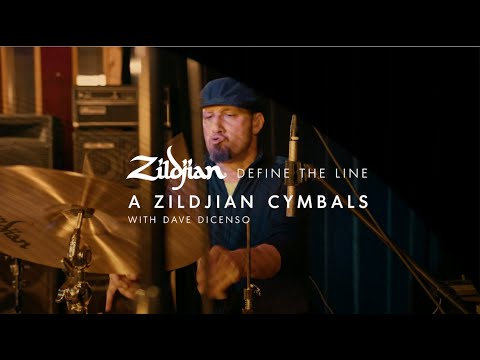 Zildjian Define The Line - Série A