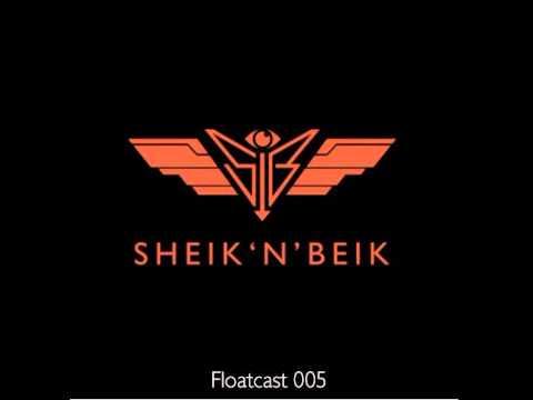 Sheik 'N' Beik Floatcast #005 - Simone Gatto