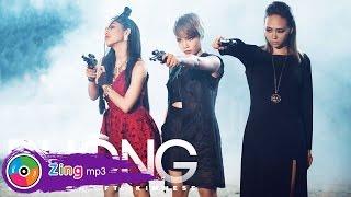 Vũ Thảo My - Buông (Ft. Kimmese) - MV Official