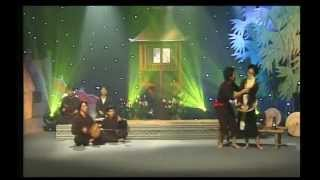 HÁT XẨM: Sướng Khổ Vì Chồng - NS Tô Minh Cường - NS Thu Phương - 2010