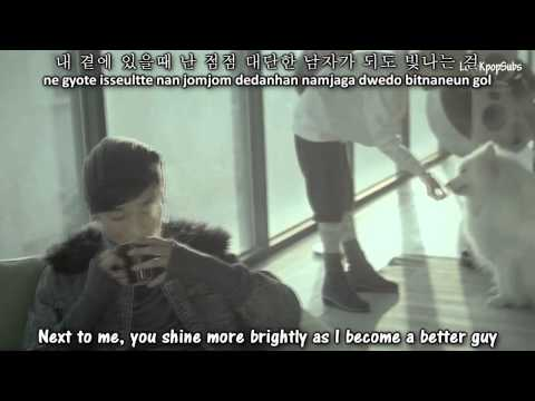 EXO-K - What Is Love MV [English subs + Romanization + Hangul] HD
