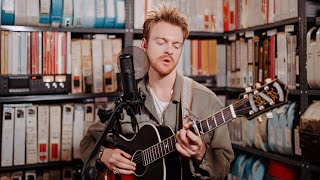 FINNEAS at Paste Studio NYC live from The Manhattan Center