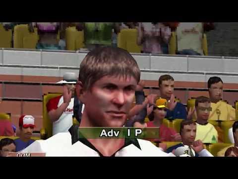 Virtua Tennis (Arcade Mode: Yevgeny Kafelnikov) (Hitmaker, Strangelite) (Windows) [2002] PC Longplay