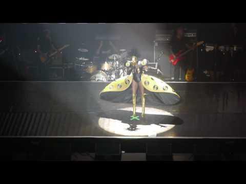 Grace Jones - Corporate Cannibal - Royal Albert Hall 26/04/2010
